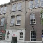 Nivon, het groene huis van Rotterdam