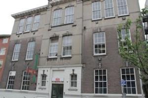 Nivon Rotterdam, het groene huis